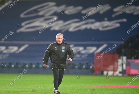 Editorial image of West Bromwich Albion vs Manchester City, United Kingdom - 26 Jan 2021