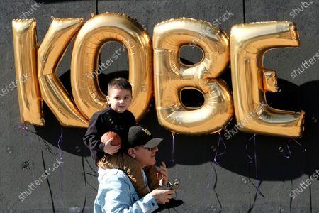 Kobe Bryant death anniversary