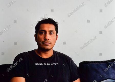 Exclusive - Tenoch Huerta Mejia - Son of Monarchs