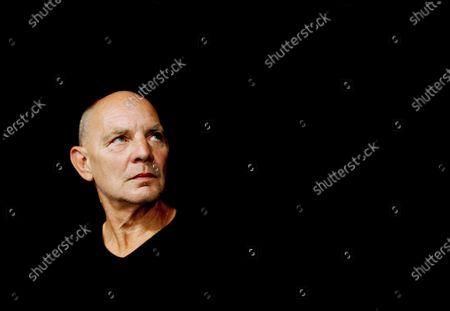 Obituary - Swedish playwright Lars Noren dies aged 76