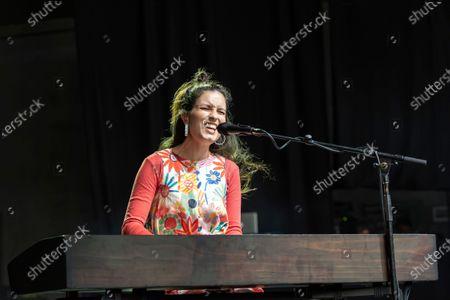 Stock Photo of Missy Higgins