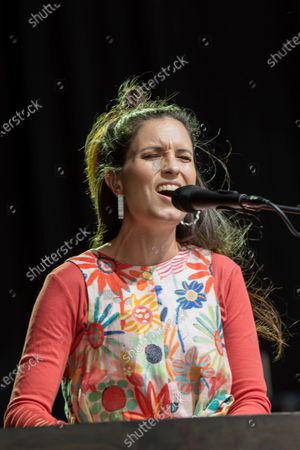 Stock Picture of Missy Higgins