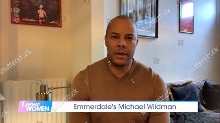 Michael Wildman