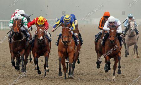 Editorial photo of Horse Racing - 27 Jan 2021