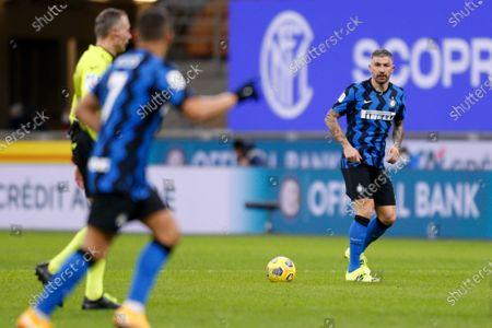 Aleksandar Kolarov (FC Internazionale)
