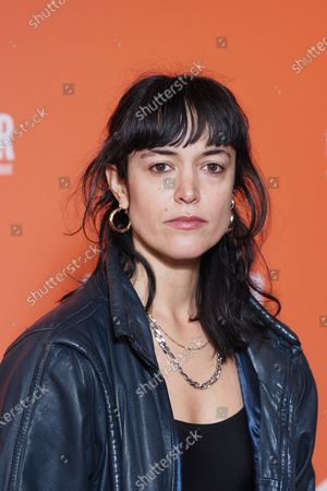 Stock Picture of Vimala Pons