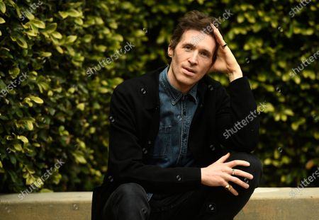"""Editorial photo of 2021 Sundance Film Festival - """"How It Ends"""" Portrait Session, Los Angeles, United States - 27 Jan 2021"""