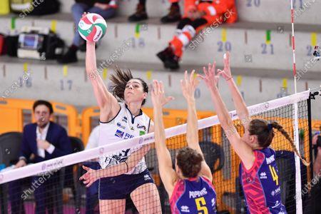 Francesca Villani (Reale Mutua Fenera Chieri)