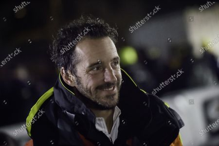 Louis Burton. Louis Burton's Vendee Globe 2020 ended on Thursday January 28 at 12 45 am After the Normand Charlie Dalin, the Malouin crossed the finish line in 2nd position. With no time bonus, it may not be his final ranking