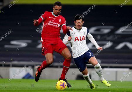 Editorial photo of Soccer Premier League, London, United Kingdom - 28 Jan 2021