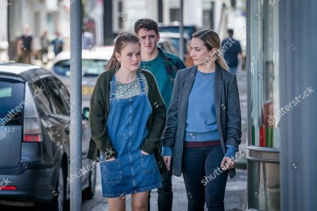 Editorial picture of 'The Bay' TV Show, Series 2, Episode 3, UK - 03 Feb 2021