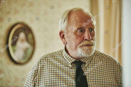James Cosmo as Bill Bradwell