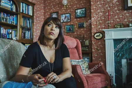 Sunetra Sarker as Stella Bradwell