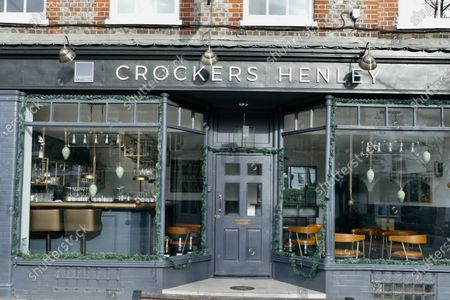 Crockers in Henley-on-Thames is a Grade II, converted Georgian townhouse with seven large bedrooms. It's the second opening from Luke Garnsworthy, who once worked under Heston Blumenthal. It is in Falaise Square a prime position in the town. There are three restaurants serving everything from modern British fare to dishes with a pan-Asian focus