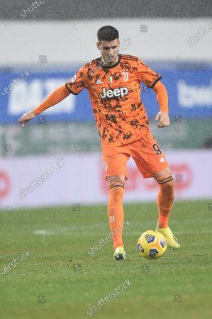 Alvaro Morata (Juventus)