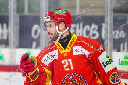 # 21 Jason Fuchs (Biel)
