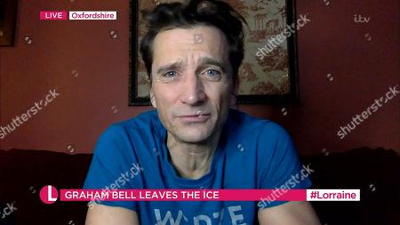Editorial photo of 'Lorraine' TV Show, London, UK - 01 Feb 2021