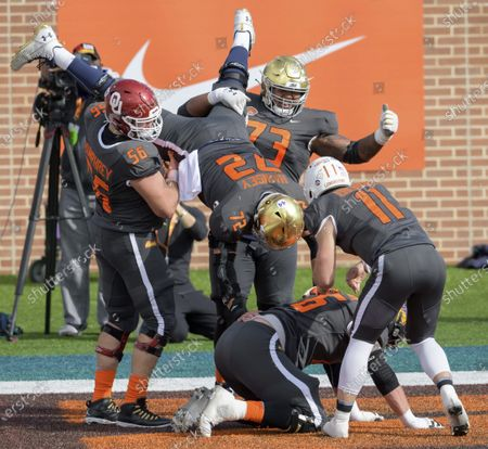 Editorial picture of Senior Bowl Football, Mobile, United States - 30 Jan 2021
