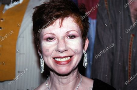 Carole Boyd - The Archers c.1992