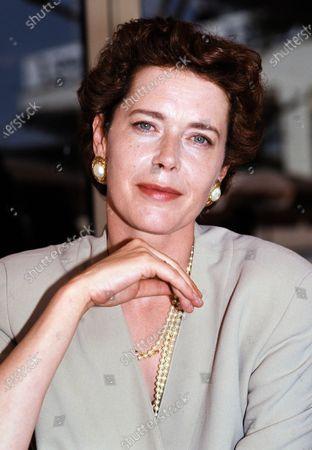 Sylvia Kristel - Cannes 1992