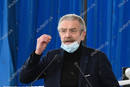 Stock Picture of Frederic Thiriez