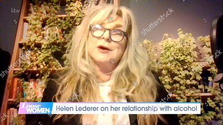 Editorial photo of 'Loose Women' TV Show, London, UK - 02 Feb 2021