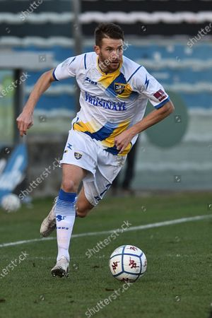 Marcus Rohden (Frosinone)