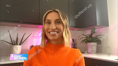 Stock Picture of Ferne McCann