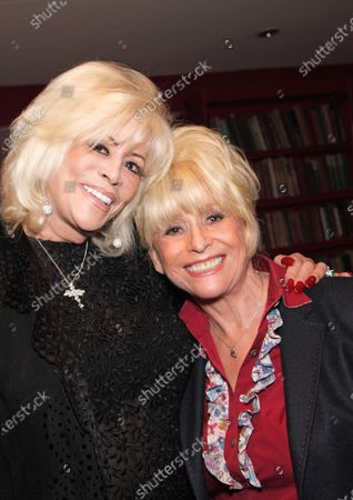 Editorial picture of Exclusive - Lisa Voice's Tribute to Lionel Bart, Theatre Royal Stratford East, London, UK - 16 Oct 2015