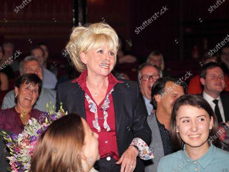 Stock Image of Exclusive - Dame Barbara Windsor, DBE