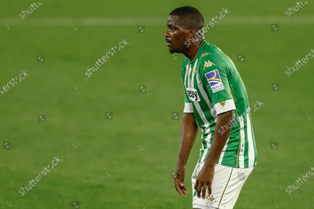 William Carvalho of Real Betis