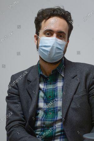 Stock Photo of Mounir Mahjoubi