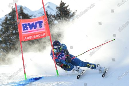 The World Pro Ski Tour starts the season this weekend with a pair of races in Steamboat Springs, Colorado. The person you're competing against could be a national team member, World Cup competitor, college standout, journeyman or even two-time Olympic champion Ted Ligety, who's been known to make an appearance in the field