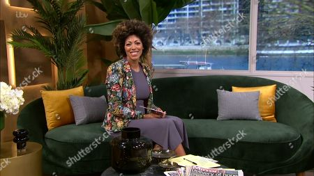 Editorial picture of 'This Morning' TV Show, London, UK - 05 Feb 2021