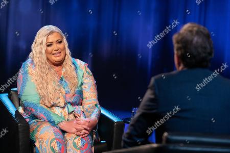 Editorial image of 'Piers Morgan's Life Stories' TV Show, Series 17, Episode 4, UK - 11 Feb 2021