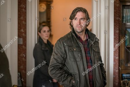 Stock Picture of Owen McDonnell as Frank Mercer