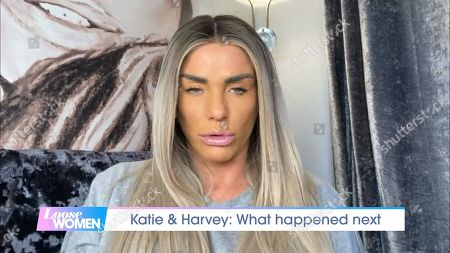 Stock Picture of Katie Price