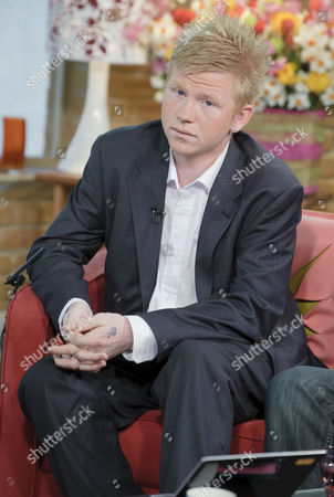 Editorial picture of 'This Morning' TV Programme, London, Britain. - 27 Apr 2010