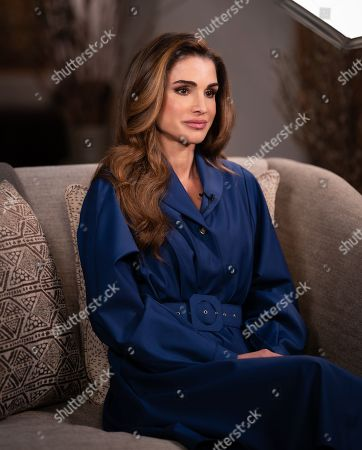 Her Majesty Queen Rania Al Abdullah called on the international community to address issues fueling rising inequality during the COVID-19 pandemic, stressing the need for equitable global COVID-19 vaccine distribution.