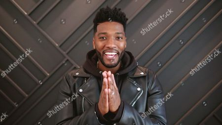 Stock Image of Pastor Mike Todd