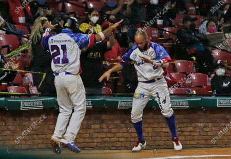 Editorial image of Caribbean Series Baseball, Mazatlan, Mexico - 06 Feb 2021