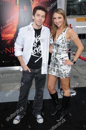 Bobby Edner and Ashley Edner