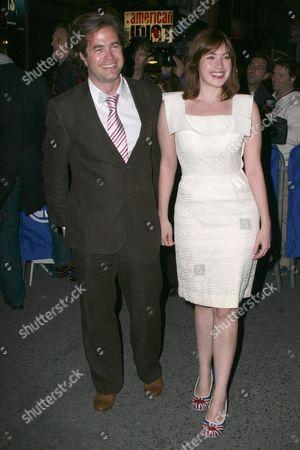 Rupert Goold, Lucy Prebble