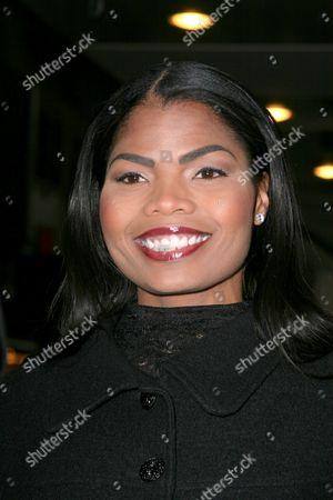 Stock Picture of Pia Glenn