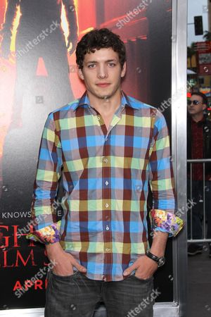 Editorial picture of 'A Nightmare On Elm Street' Film Premiere, Los Angeles, America - 27 Apr 2010