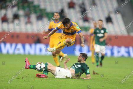 Editorial photo of Soccer Club World Cup, Al Rayyan, Qatar - 07 Feb 2021