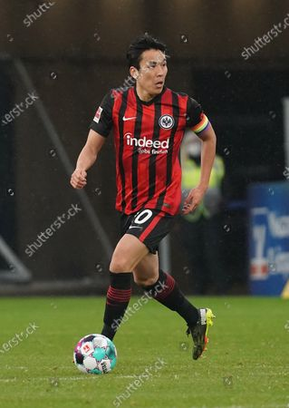 Makoto Hasebe (Frankfurt)