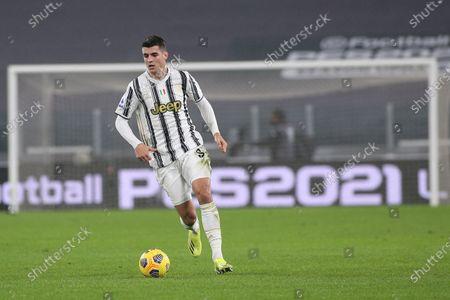 Alvaro Morata (Juventus FC)