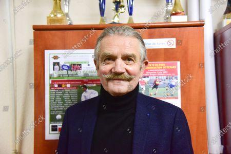 Frederic Thiriez