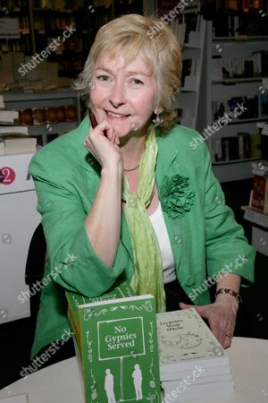 Stock Photo of Miriam Wakerly